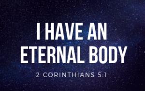Eternal Body