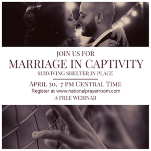 Marriage in Captivity