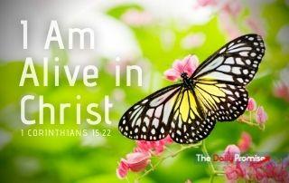 I Am Alvin Christ - 1 Corinthians 15:22